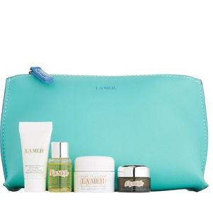 La Mer gift set